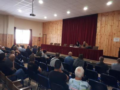 UGT no secunda la huelga de las camareras de piso en Canarias