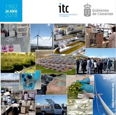 El ITC agente clave del modelo de desarrollo sostenible en las Islas