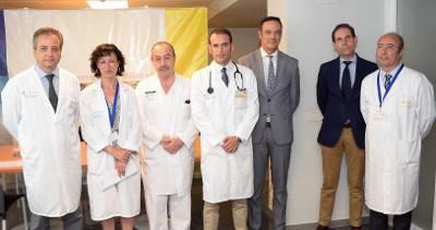 El Hospital Insular de Gran Canaria ha realizado más de 300 trasplantes renales en diez años