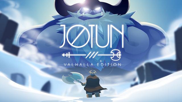 Jotun: Un juego que impresiona a los dioses