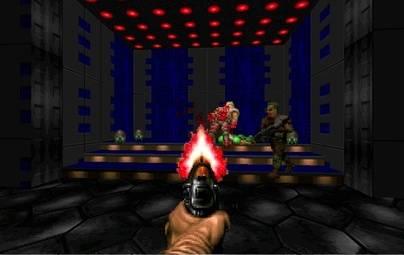 ¿Los videojuegos vuelven violenta a la gente? Respuesta corta: No.