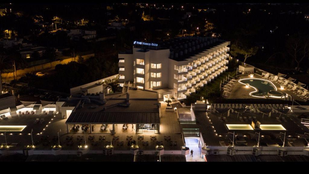 La mallorquina THB Hotels celebra sus 30 años en Ibiza