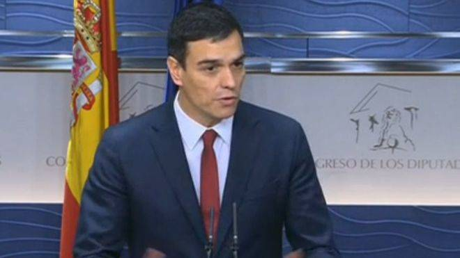 Sánchez inicia hoy las negociaciones