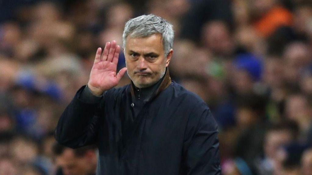 Mourinho: 'Volveré pronto'
