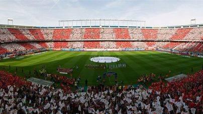 La final de Copa será en el Vicente Calderón