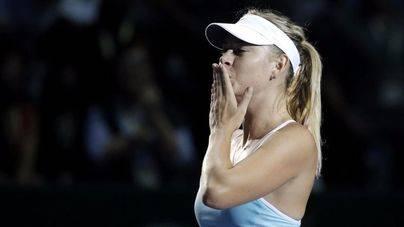 Porsche, Tag Hauer y Nike rompen con Sharapova