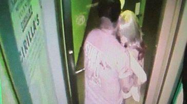 Detenido por robar de un sex shop una mu�eca er�tica de 2000 d�lares