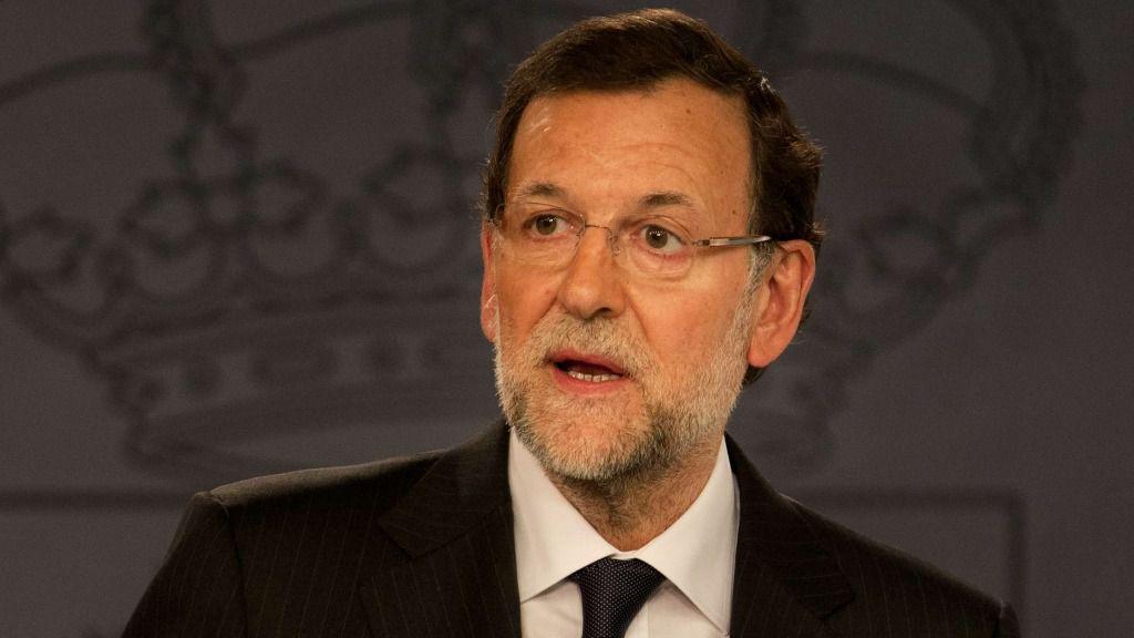 Rajoy no pondrá ninguna condición al PSOE
