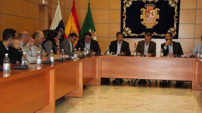Compromiso del Ejecutivo para analizar modificaciones en el Posei