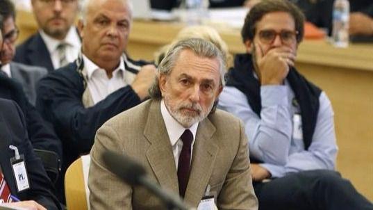 Correa reconoce dádivas a Bárcenas, López Viejo y Luis Merino