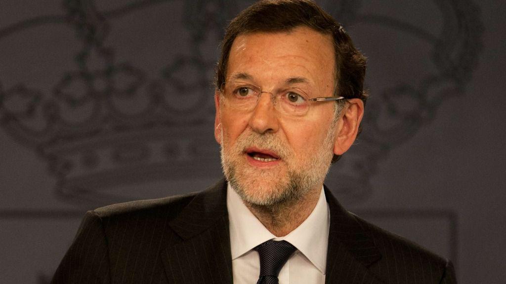 Rajoy cumple 300 días en funciones