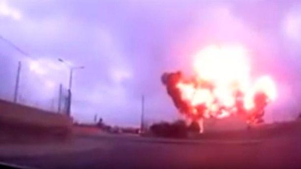 Mueren 5 franceses tras estrellarse un avión en Malta