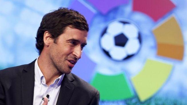 El exfutbolista Ra�l sufre un embargo por 9 millones