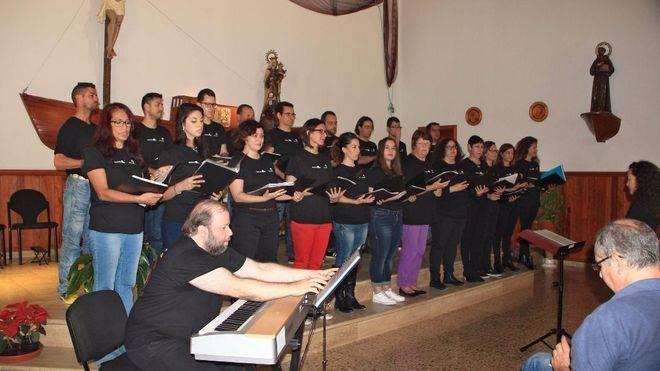 Enorme éxito del 'Joven Festival' con motivo del FIMC