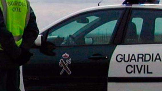 Detenido en Madrid un yihadista que se disponía a viajar a Siria
