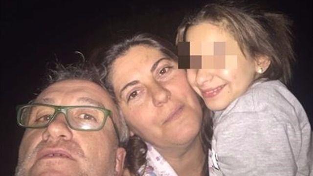 Un juez inmoviliza las cuentas del 'caso Nadia'