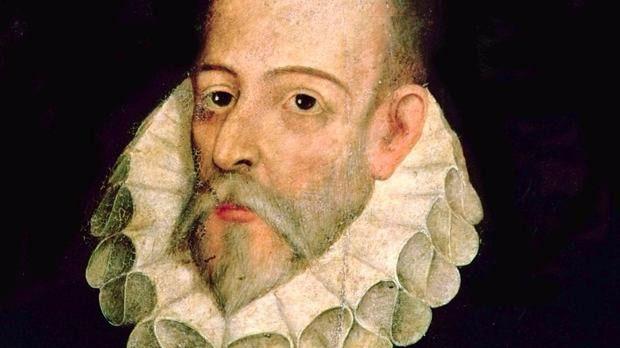 Hallado en el Archivo de Valencia un escrito inédito con la firma de Cervantes