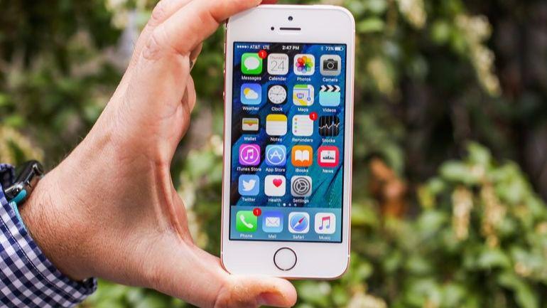 Descubierto un fallo en los dispositivos de Apple
