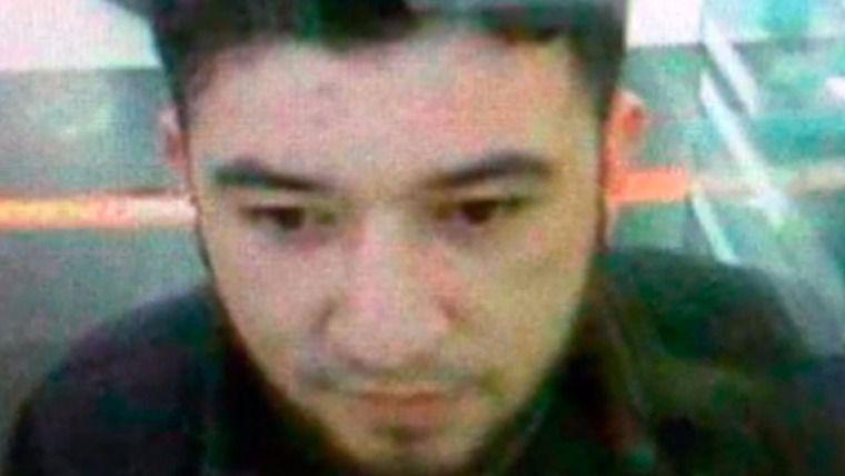 Estado Islámico reivindica la matanza de Estambul