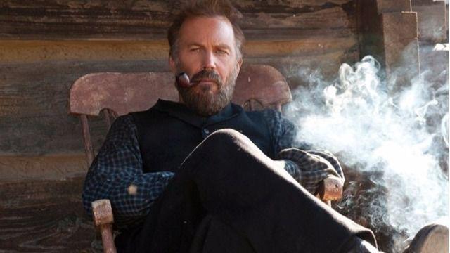 En 2013 Kevin Costner firmó su tercera y última película como director