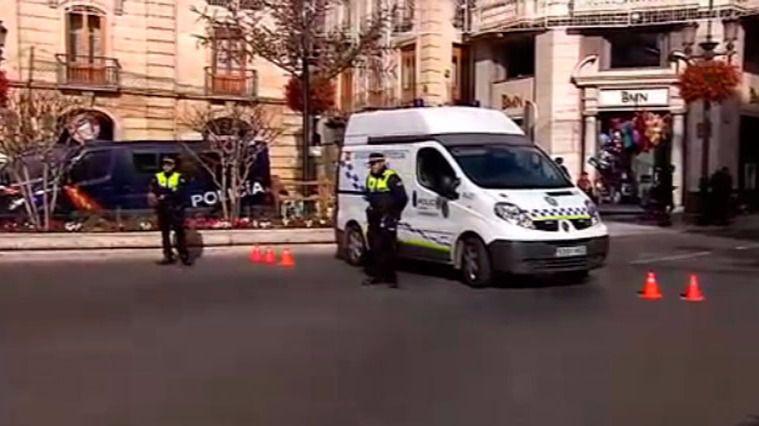 Madrid prohibe los camiones y autobuses por las zonas de las cabalgatas