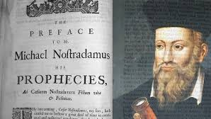 Nostradamus predijo un 2017 catastrófico