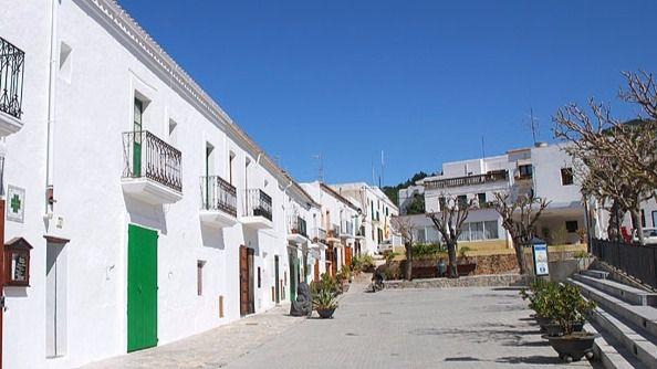 Arrestado en Ibiza por agredir sexualmente a un menor en Reino Unido