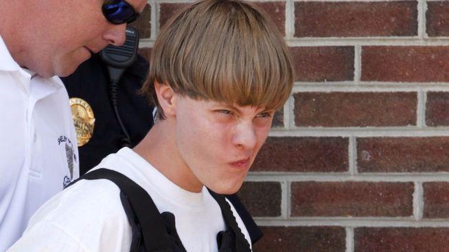 Pena de muerte a Dylann Roof por la matanza racista en Charleston