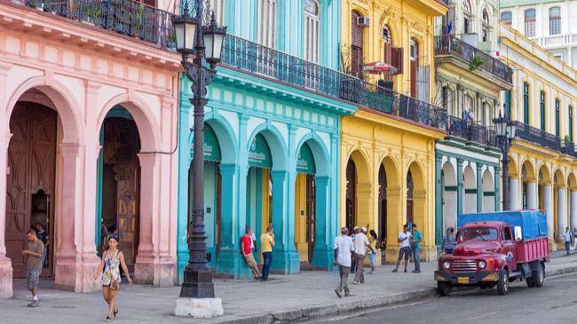 IBEROSTAR Hotels & Resorts está presente en Cuba desde 1993