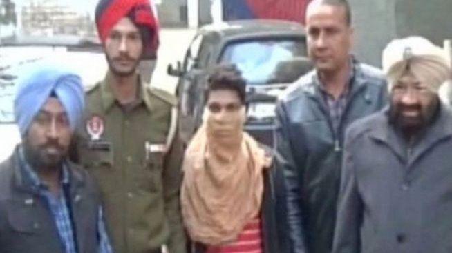 Un adolescente mata y se come a un niño de 9 años en India