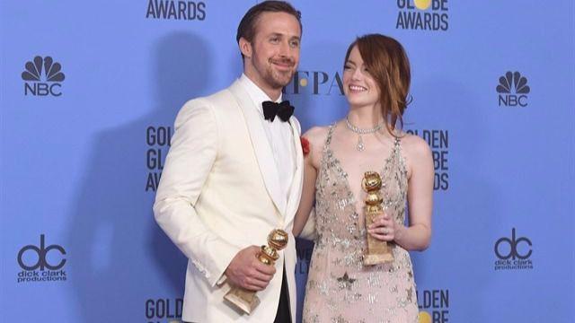 La película ya hizo pleno en los Globos de Oro
