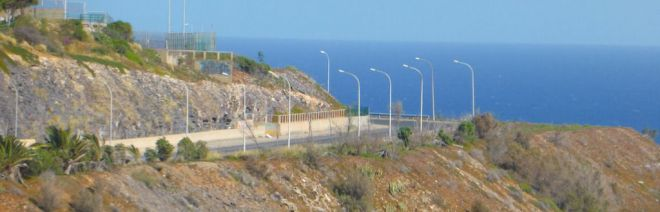 Ayuntamiento y Gesplan analizan los proyectos que desarrollan en Telde