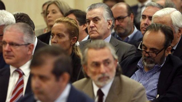 Anticorrupción pide reabrir el caso de la 'caja B' del PP