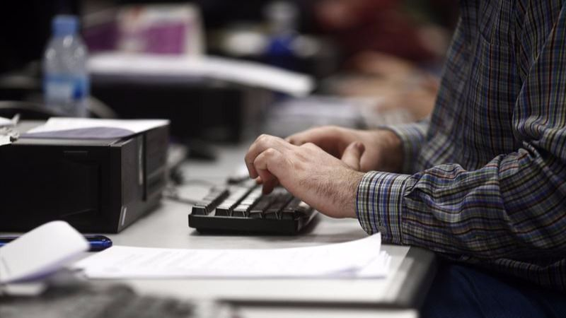7 claves para controlar el estrés laboral