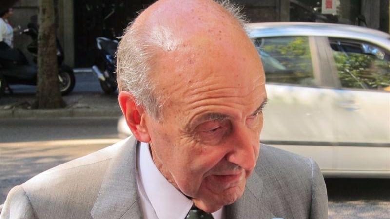 El abogado de la Infanta está satisfecho por la sentencia