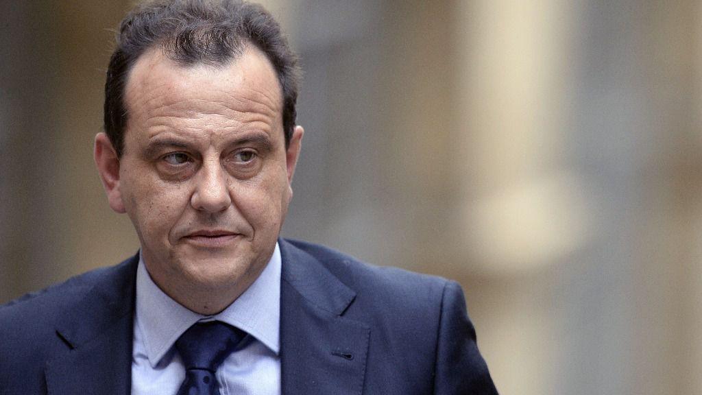 Horrach decidirá hoy si pide el ingreso en prisión de Urdangarín