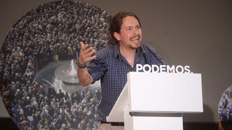 Pablo Iglesias a la Prensa: