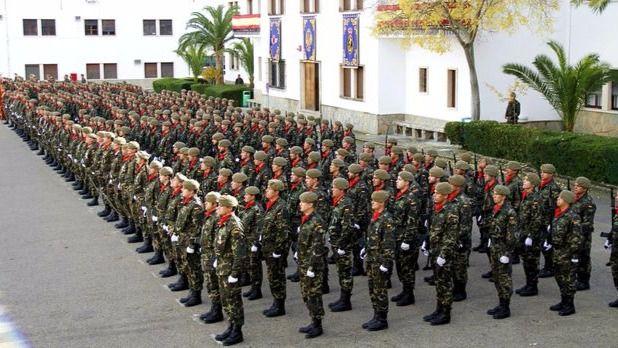 Base Jaime II de Palma