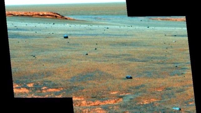 Marte podría hacer crecer un tipo determinado de papa