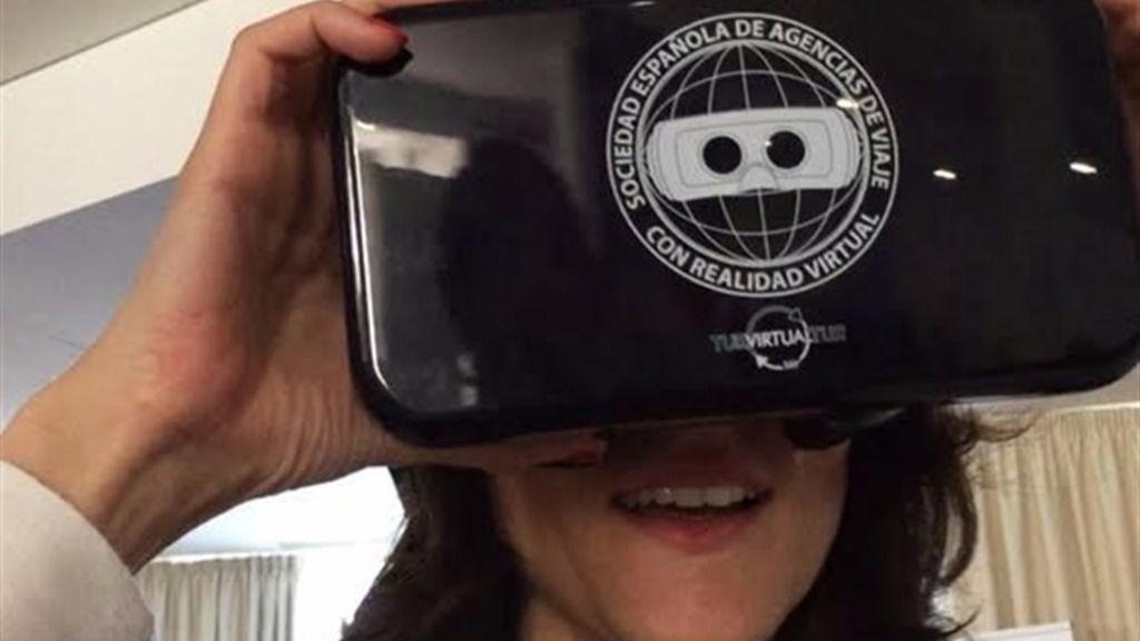 El turismo virtual abre un nuevo mercado para las agencias de viajes