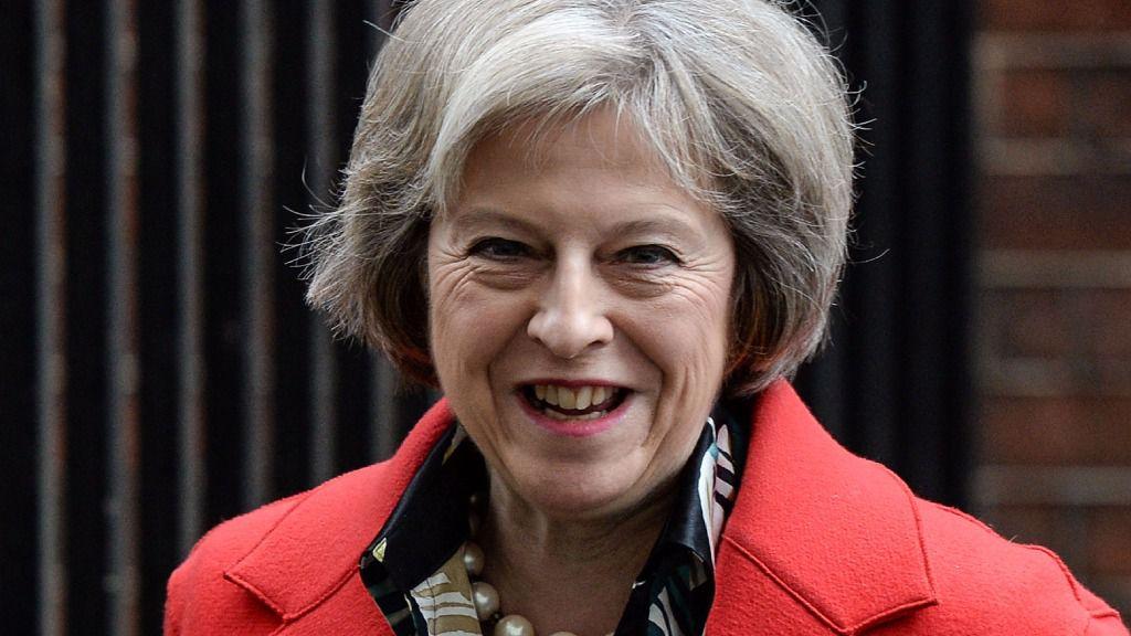 El 'Brexit' se activará el próximo 29 de marzo
