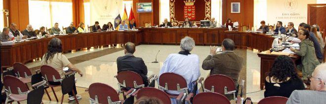 Lanzarote pedirá que la reforma electoral respete el criterio de la triple paridad