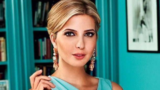La hija de Trump tendrá despacho en la Casa Blanca