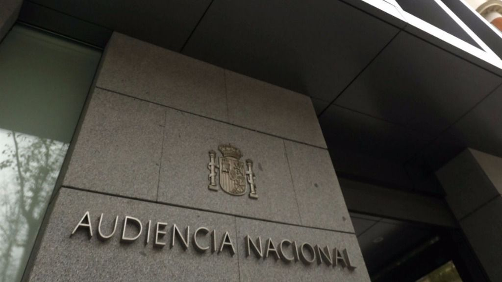 La Audiencia Nacional absuelve a un tuitero de enaltecer a ETA