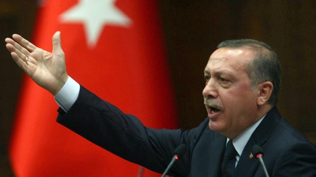 Los observadores denuncian deficiencias en el referendum de Turquía