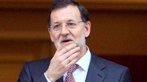 Rajoy asegura que irá