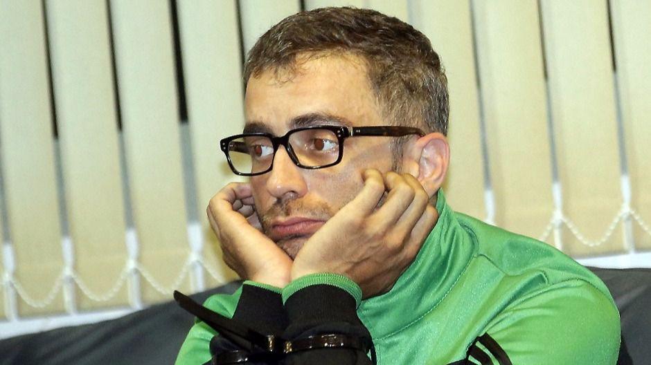 El español Artur Segarra, condenado a muerte por un asesinato en Bangkok