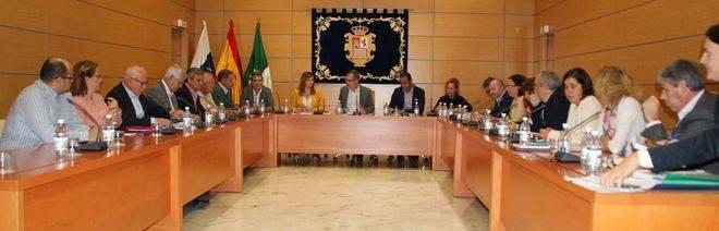 Fuerteventura pedirá al Parlamento que se respete la triple paridad
