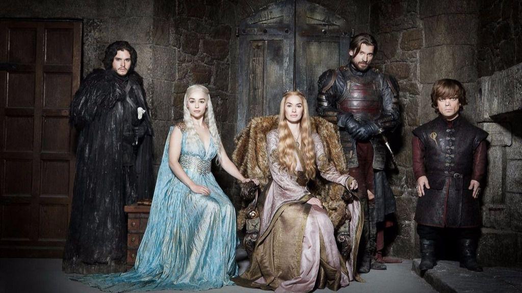HBO trabaja en cuatro posibles continuaciones para Juego de Tronos