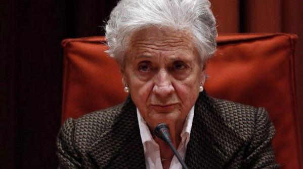 Ferrusola movía dinero a Andorra con el nombre en clave 'madre superiora'